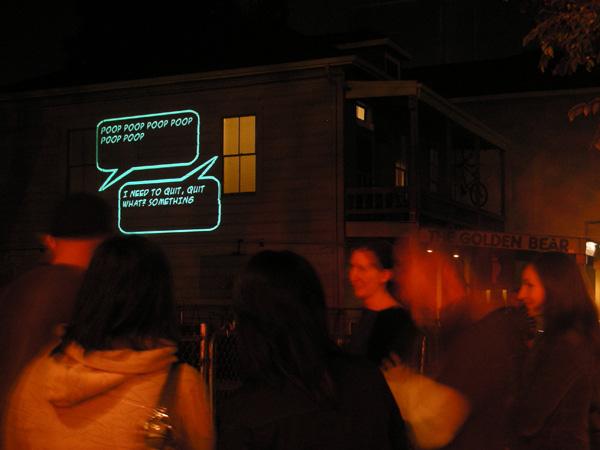Rotterdam Speech Bubbles